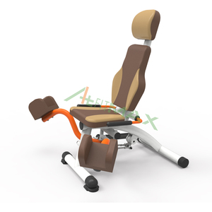 FM-13Outreach trainer for thigh adduction